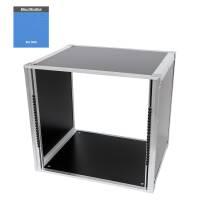 19 Zoll Studio-Rack 40 CM 11 HE Birke MPX blau