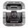 Penn Elcom Black Edition L907/928k Butterfly Verschluss mittel gekröpft 13 mm tief