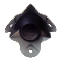 Penn Elcom Black Edition C1351/01k - Kugelecke mittel...