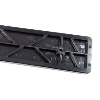 Adam Hall 49500 - Gleitkufe Kunststoff 440 mm