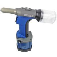 Bralo BNT-1 Blindnietgerät pneumatisch für...