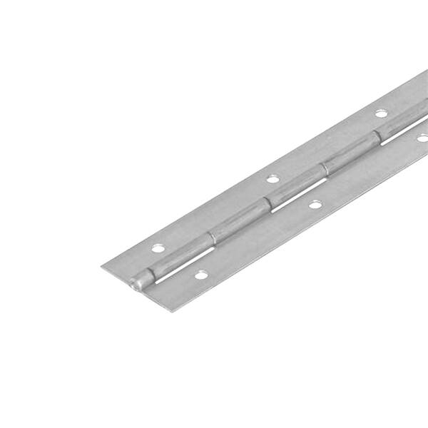 Penn Elcom Scharnierband Stahl verzinkt 200 cm x 40 mm