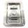 Penn Elcom L925/530S - Butterfly Verschluss groß Edelstahl mit Vordrückfeder 14 mm tief
