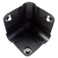Penn Elcom C1817K - Boxenecke 49 mm dreischenklig Stahl schwarz