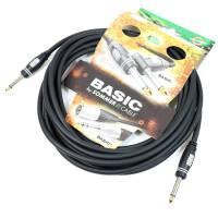 Sommer Cable HBA-6M 6,0 m Instrumentenkabel Hicon Klinkenstecker