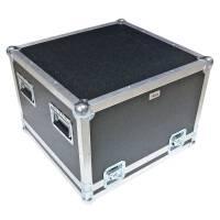 Haubencase Flightcase für Amate Audio N12W Subwoofer