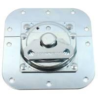 Penn Elcom L787SM - Aufbau Drehriegel Verschluss mittel