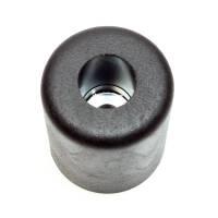 Penn Elcom F1697 - Gummifuß 25 x 32 mm mit...