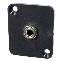 HICON HI-J35SEFD - Mini-Klinken Einbaubuchse 3,5 mm...