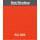 3 HE Half Size Rack für LD Systems U500 Funkempfänger rot