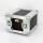 4 HE Half Size Rack für LD Systems U500 Funkempfänger rot
