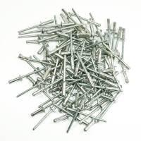 Bralo Blindniete Multigrip 4,8 x 15 mm Alu/Stahl 250 Stk. Packung