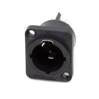 Neutrik NAC 3 MPX - powerCON TRUE1 Einbaustecker Power IN