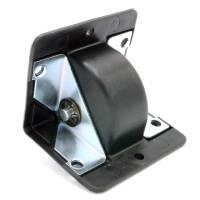Penn Elcom W2001 - Kanteneinbaurolle 50 mm in Kunststoffgehäuse