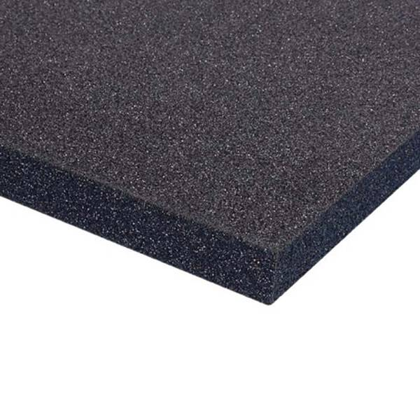 Adam Hall 019305 Plastazote LD29 Schaumstoff 5 mm (2x1m)