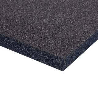 Adam Hall 019310 - Plastazote LD29 Schaumstoff 10 mm