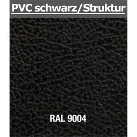 4 HE Rack Case 19 Zoll Rack ECO 30 PVC schwarz RSH