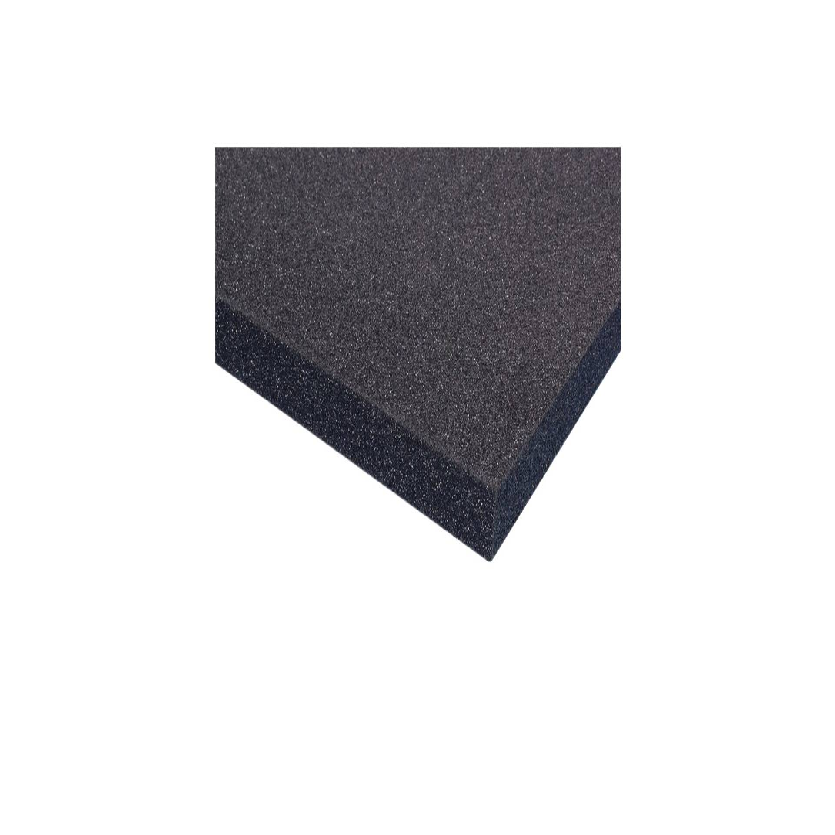 adam hall 019310 sa plastazote ld29 schaumstoff 10 mm selbstklebend. Black Bedroom Furniture Sets. Home Design Ideas