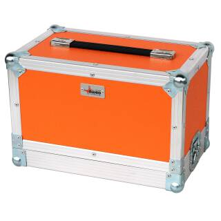 Amp Case für Orange Terror Head