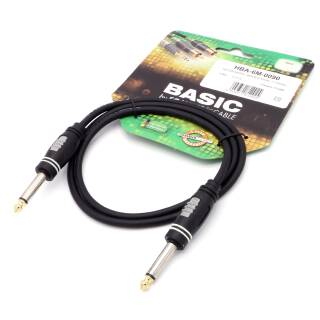 Sommer Cable HBA-6M 0,9 m Instrumentenkabel Hicon...