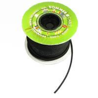 Sommer Cable SC Stage 22 Highflex Mikrofonkabel schwarz -...