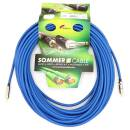 Sommer Cable SC-Vector S/PDIF 75 Ohm Koaxialkabel Cinch / Cinch Hicon 20 m