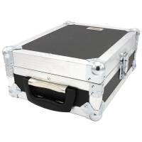 Case für Soundcraft Notepad-8FX Mischpult