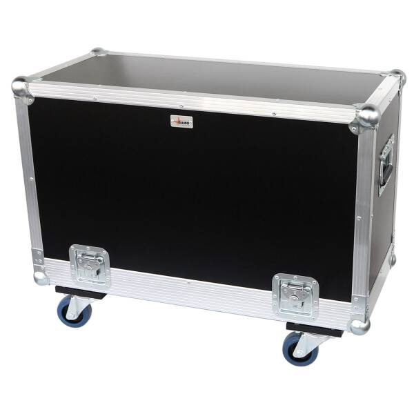 Haubencase für Blue Amps MIMIC 212 mit 80 mm Blue Wheels