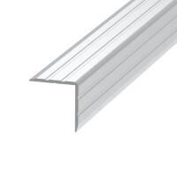 Penn Elcom Aluminium Kantenschutz 22x22 mm eloxiert