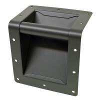 Adam Hall 3405 Kanteneinbaugriff Boxengriff für...
