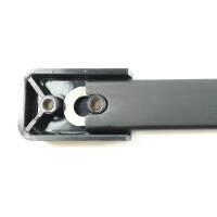 Adam Hall 3426 Koffergriff Riemengriff schwarz 300 mm