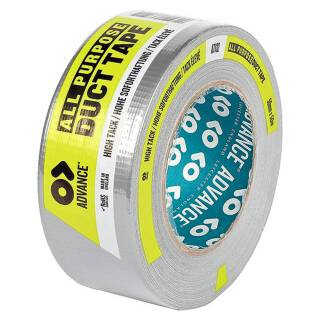 Advance - Gaffa Tape AT 132 silber 50 m Rolle