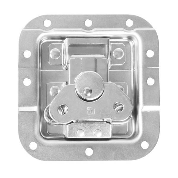 Adam Hall 17284 V4 Automatik Butterfly Verschluss mittel gekröpft 12 mm tief