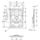 Adam Hall 172571 - V3 Automatik Butterfly Verschluss groß gekröpft 7 mm tief mit Nietschutz