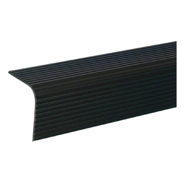 Adam Hall 4071 EXT - Kunststoff Kantenschutz 41 x 41 mm