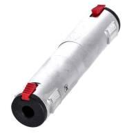 Adam Hall 7879 - Adapter 6,3 mm stereo Klinke female auf...