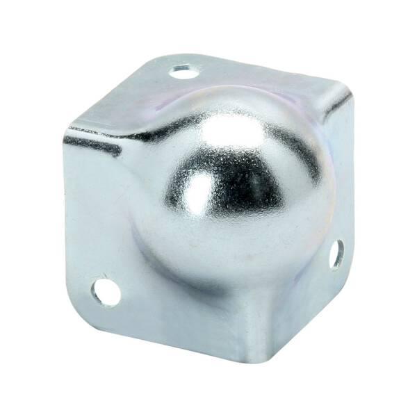 Adam Hall 40001 - Kugelecke klein quadratisch