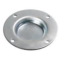 Adam Hall 4905 - Einbau Stapelschale für 38 mm...