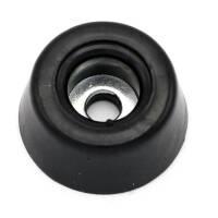 Adam Hall 4903 Gummifuß 20 x 9 mm schwarz mit...