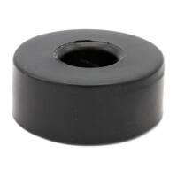 Adam Hall 4907 Gummifuß 38 x 15 mm mit Stahleinlage