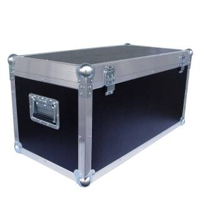 aweo TC 8040 - Truhencase Packmaß 80x40 cm Flightcase