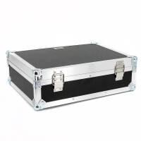 Aktenkoffer Zubehörcase mit Kofferinlett 7 mm MPX