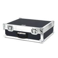 Flightcase Koffer Zubehör Case 7 mm Birke MP Phenol schwarz