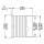 Bassreflexrohr 150 mm für Lautsprechergehäuse