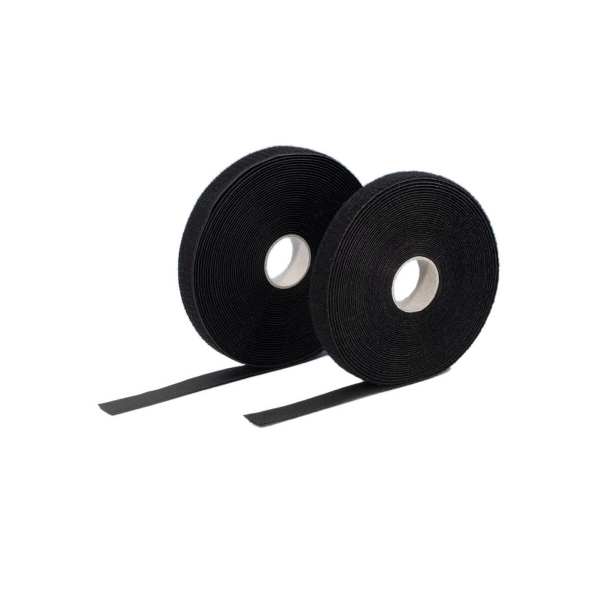 adam hall 5811 haken und flausch klettband selbstklebend doppelroll. Black Bedroom Furniture Sets. Home Design Ideas