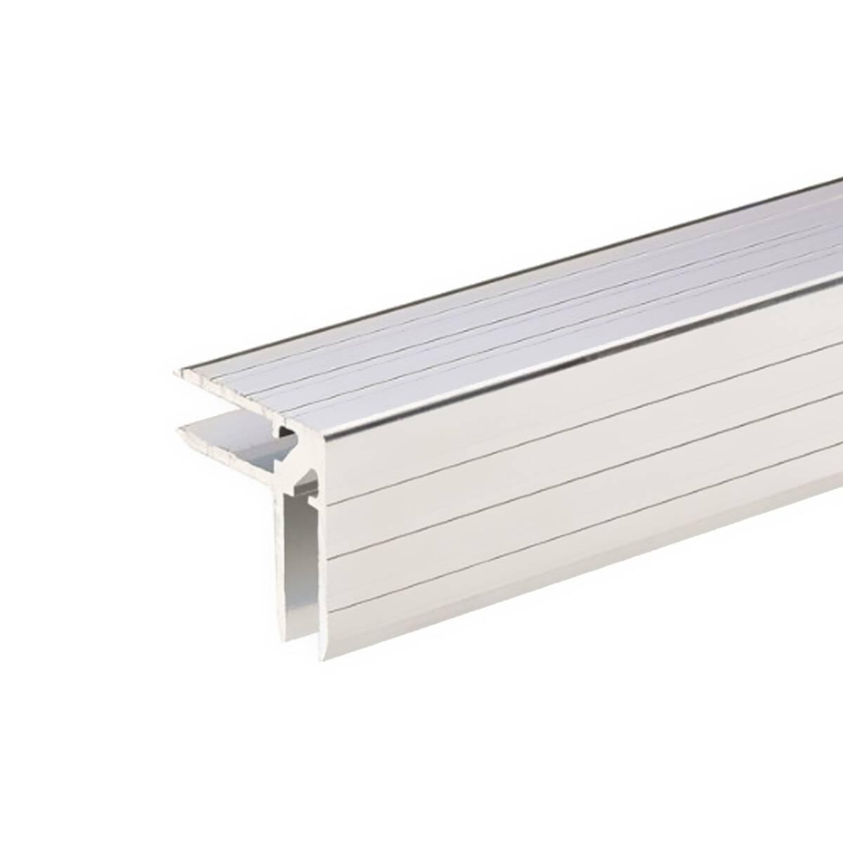 Adam Hall 6106 Aluminium Casemaker 7 Mm Einschub
