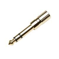 Adam Hall 7543 G - Adapter 3,5 mm stereo Klinke female...