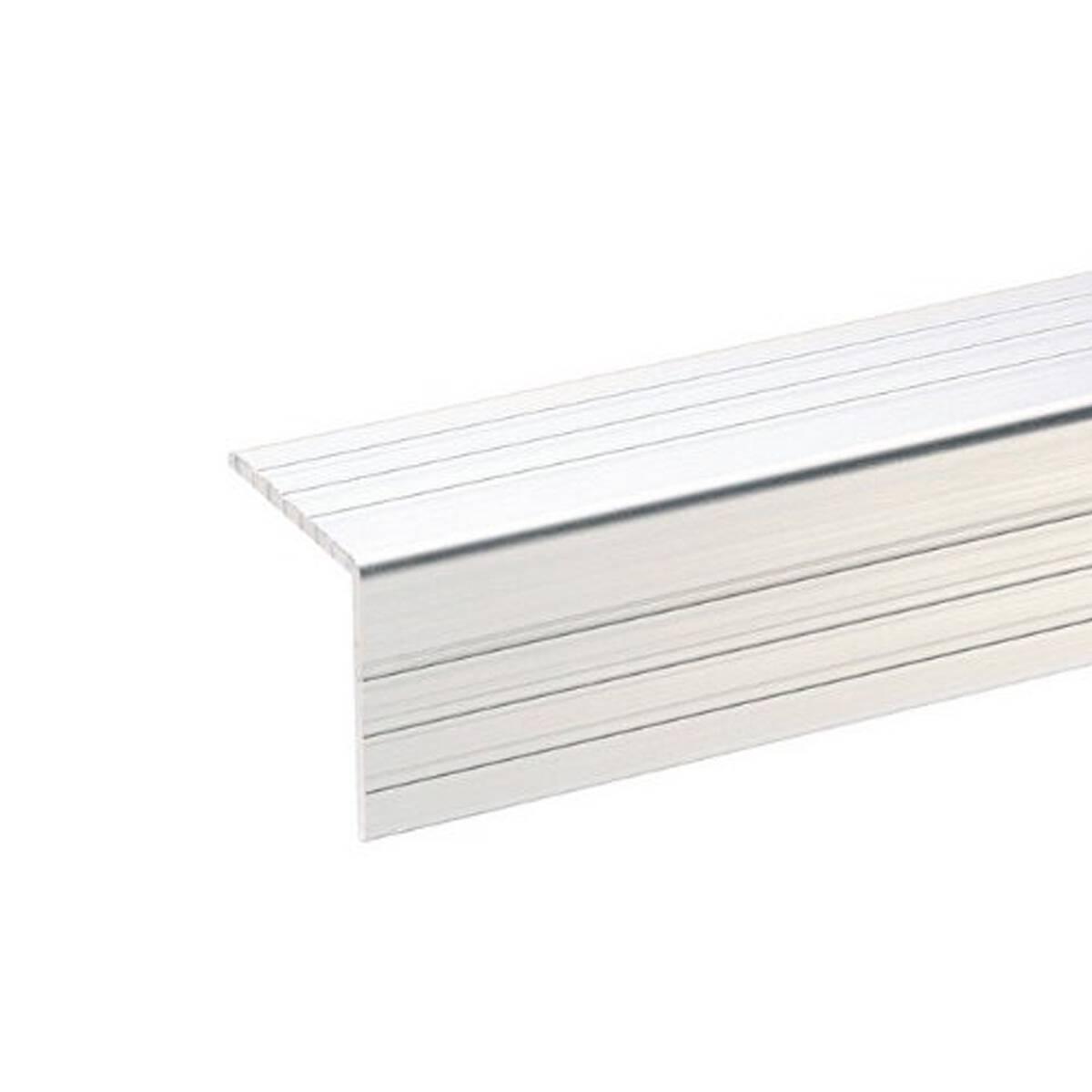 adam hall 6111 aluminium kantenschutz 35x35 mm casebau. Black Bedroom Furniture Sets. Home Design Ideas