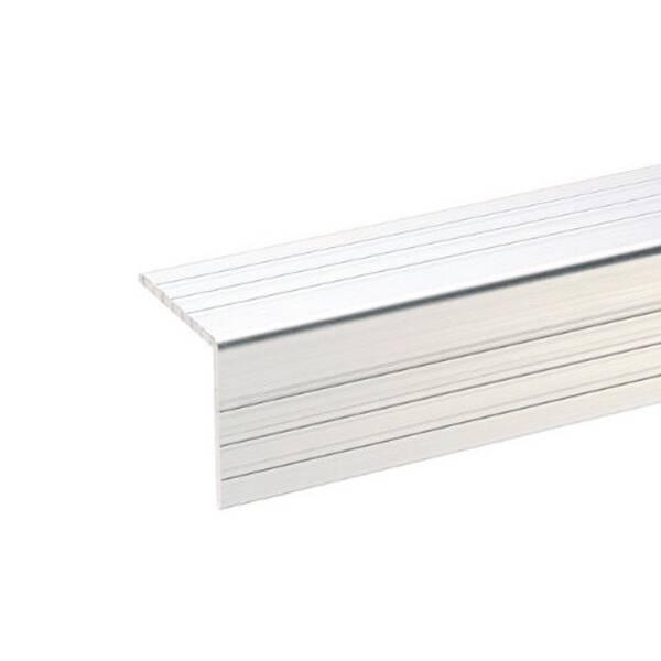 Adam Hall 6111 Aluminium Kantenschutz 35x35 mm