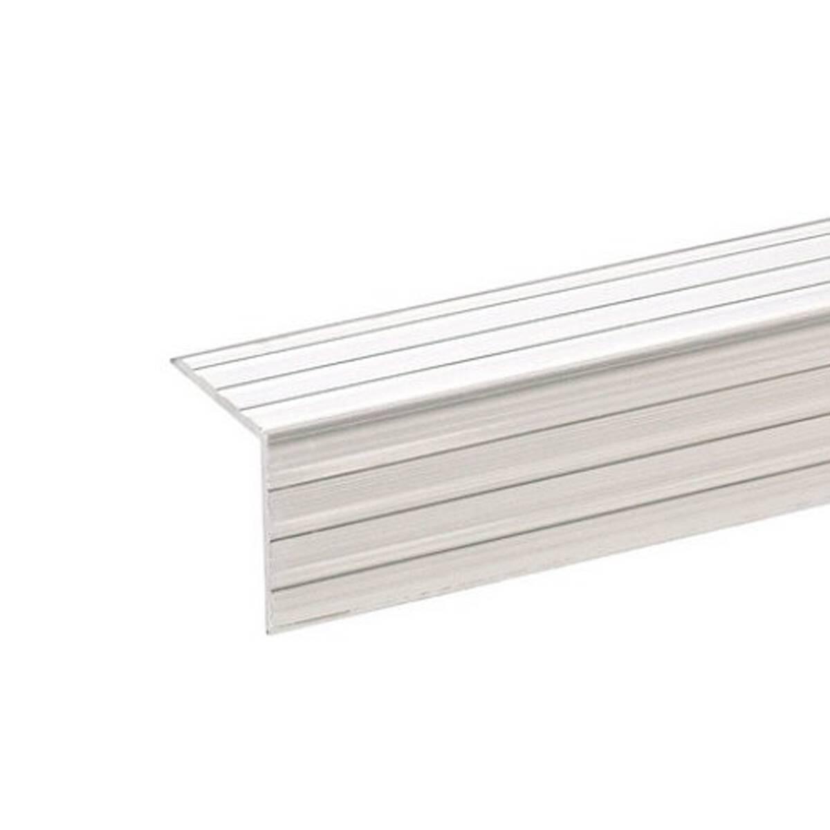 adam hall 6115 aluminium kantenschutz 25x25 mm casebau. Black Bedroom Furniture Sets. Home Design Ideas